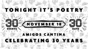 Amigos November 18, 2018