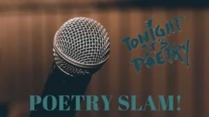 SLAM! : Poetry Slam