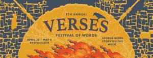 Verses Festival 2019 logo