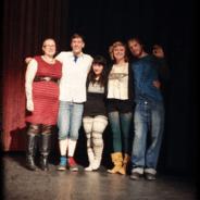 2014 Saskatoon Slam Team