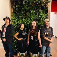 Saskatoon Indigenous Poets Society Forms their First Slam Team!
